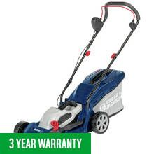 Spear & Jackson 32cm Corded Rotary Lawnmower - 1200W Best Price, Cheapest Prices