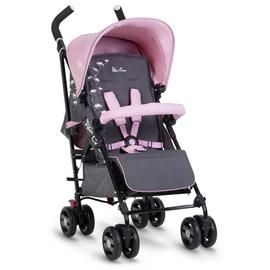 Silver Cross Pop Star Pushchair - Dancing Daisies Best Price, Cheapest Prices