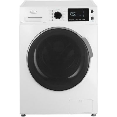 Belling BELFW1016 10Kg Washing Machine with 1600 rpm - White - A+++ Rated Best Price, Cheapest Prices