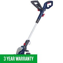 Spear & Jackson S6030ET 30cm Corded Grass Trimmer - 600W Best Price, Cheapest Prices