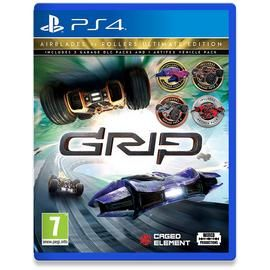 GRIP Combat Ultimate Edition PS4 Game Best Price, Cheapest Prices