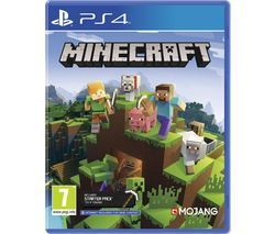 PS4 Minecraft Bedrock Best Price, Cheapest Prices
