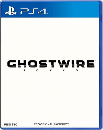 GhostWire: Tokyo PS4 Pre-Order Game Best Price, Cheapest Prices