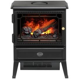 Dimplex Gosford Optimyst 2kW Electric Stove Best Price, Cheapest Prices