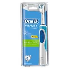 Oral-B Vitality Electric Toothbrush - 2D Everyday Cleaning