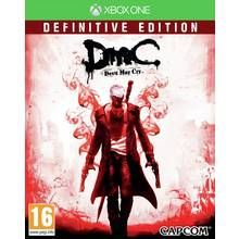 Devil May Cry: Definitive Edition Xbox One Game Best Price, Cheapest Prices