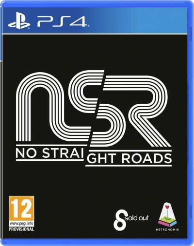 No Straight Roads PS4 Pre-Order Game Best Price, Cheapest Prices