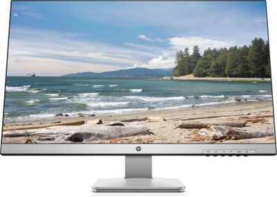 HP 27Q 27 Inch QHD Borderless Monitor Best Price, Cheapest Prices