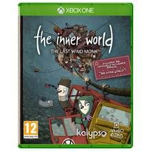 The Inner World: The Last Wind Monk Xbox One Game Best Price, Cheapest Prices