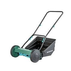 McGregor 38cm Wide Cylinder Lawnmower Best Price, Cheapest Prices
