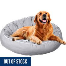 Snoooz Orthopaedic Dog Bed - Extra Large Best Price, Cheapest Prices