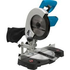 Silverline 1400W Compound Mitre Saw 210mm Best Price, Cheapest Prices