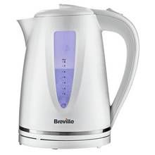 Breville VKJ952 Style Jug Kettle - White Best Price, Cheapest Prices