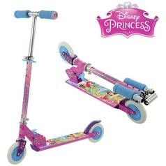 Disney Princess Folding Inline Scooter Best Price, Cheapest Prices