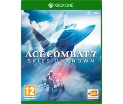 XBOX ONE Ace Combat 7: Skies Unknown Best Price, Cheapest Prices