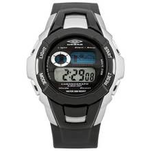 Umbro Chronograph Black Plastic Strap Watch Best Price, Cheapest Prices