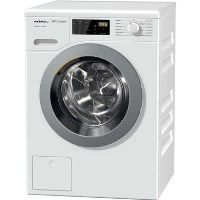 Miele WDD020 ECOPlus Classic 8kg 1400rpm Freestanding Washing Machine-White Best Price, Cheapest Prices