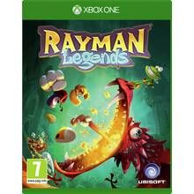 Rayman Legends Xbox One Game Best Price, Cheapest Prices