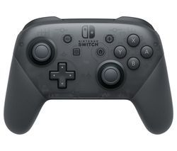 NINTENDO Switch Pro Controller Best Price, Cheapest Prices