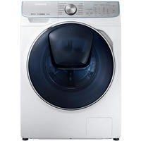 Samsung QuickDrive™ & AddWash™ WW10M86DQOA 10kg 1600rpm Freestanding SMART Washing Machine - White Best Price, Cheapest Prices