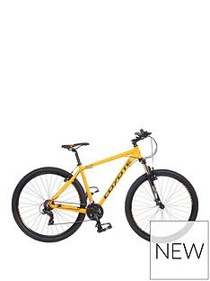 Coyote Coyote Biloxi 29 Inch Wheel 19 Inch Alloy Frame Mountain Bike Best Price, Cheapest Prices