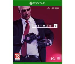 XBOX ONE Hitman 2 Best Price, Cheapest Prices
