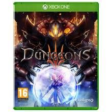 Dungeons 3 Xbox One Game Best Price, Cheapest Prices