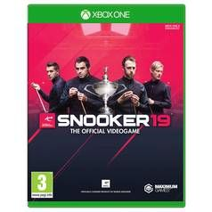 Snooker 19 Xbox One Game Best Price, Cheapest Prices