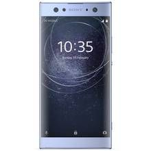 SIM Free Xperia XA2 Ultra 32GB Mobile Phone - Blue Best Price, Cheapest Prices