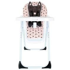 My Babiie Abbey Clancy Black Cats Highchair Best Price, Cheapest Prices