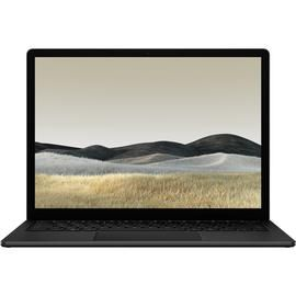 Microsoft Surface Laptop 3 13.5in i5 8GB 256GB - Black Best Price, Cheapest Prices