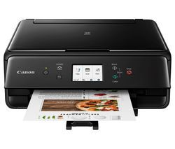 CANON PIXMA TS6250 All-in-One Wireless Inkjet Printer Best Price, Cheapest Prices