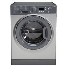 Hotpoint WMXTF742G 7KG 1400 Spin Washing Machine - Graphite Best Price, Cheapest Prices