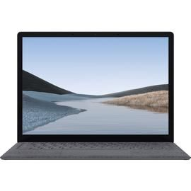 Microsoft Surface Laptop 3 13.5in i5 8GB 128GB - Platinum Best Price, Cheapest Prices