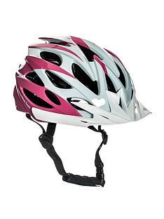 Sport Direct Sport Direct Junior Girls Bicycle Helmet 54-56cm Best Price, Cheapest Prices