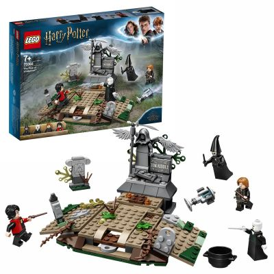 LEGO Harry Potter TM The Rise of Voldemort - 75965 Best Price, Cheapest Prices