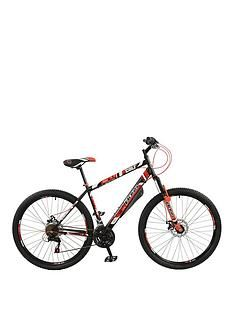 Boss Cycles Boss Colt Mens Mountain Bike 18 Inch Frame Best Price, Cheapest Prices