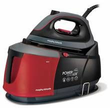 Morphy Richards 332013 Power Elite & Lock Steam Generator Best Price, Cheapest Prices