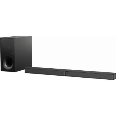 Sony HT-CT290 Bluetooth Soundbar with Wireless Subwoofer - Black Best Price, Cheapest Prices