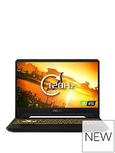 Asus Fx505Dv-Al014T Amd Ryzen 7, 16Gb Ram, 512Gb Ssd, Rtx 2060 6Gb Graphics, 15.6 Inch Full Hd Gaming Laptop - Black Best Price, Cheapest Prices