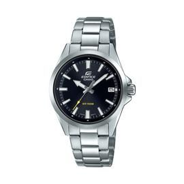 Casio Men's Edifice Silver Stainless Steel Bracelet Watch Best Price, Cheapest Prices