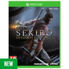 Sekiro: Shadows Die Twice Xbox One Game Best Price, Cheapest Prices