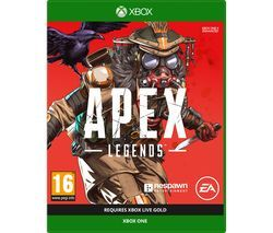 XBOX ONE Apex Legends Bloodhound Edition Best Price, Cheapest Prices