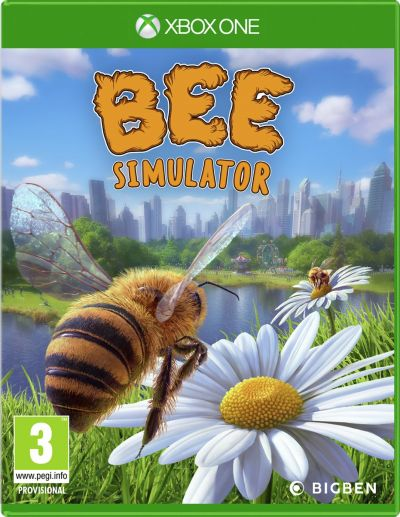 Bee Simulator Xbox One Pre-Order Game Best Price, Cheapest Prices