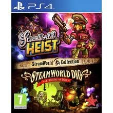 Steamworld Collection PS4 Game Best Price, Cheapest Prices
