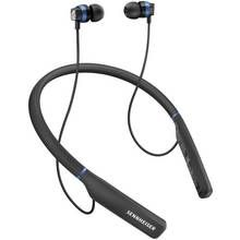 Sennheiser CX 7.00 In-Ear Bluetooth Headphones - Black/Blue Best Price, Cheapest Prices