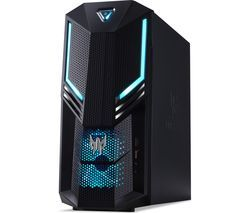 ACER PO3-600 Intel® Core™ i5 GTX 1660 Ti Gaming PC - 1 TB HDD & 256 GB SSD Best Price, Cheapest Prices