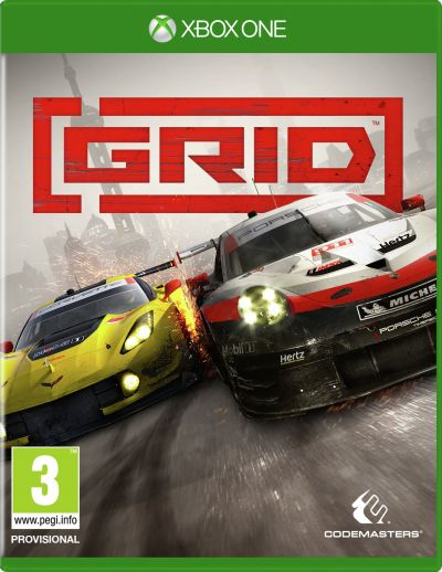 Grid Xbox One Pre-Order Game Best Price, Cheapest Prices