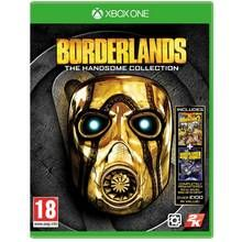 Borderlands: The Handsome Collection Xbox One Game Best Price, Cheapest Prices
