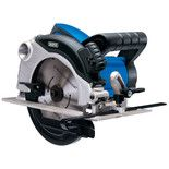 Draper CS1300D185 1300W 185mm Circular Saw (230V) Best Price, Cheapest Prices